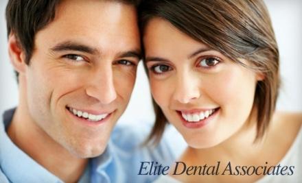 Elite Dental Associates - Elite Dental Associates in Dallas