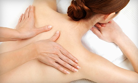 30-Minute Swedish Massage (a $40 value) - McCracken Family Chiropractic in Tuscaloosa