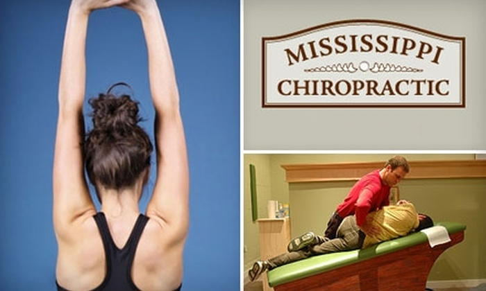 Mississippi Chiropractic - Boise: $39 for an Exam, Treatment, X-Rays, and a 30-Minute Hydrotherapy Massage at Mississippi Chiropractic ($417 Value)