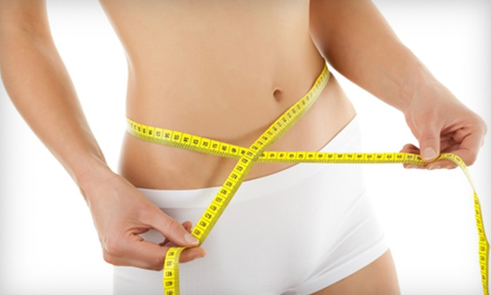 Total Body Wellness Group - Multiple Locations: $79 for a Weight-Loss Package at MediPro Direct Slim in Auburn, Beaverton, or Lacey ($370 Value)