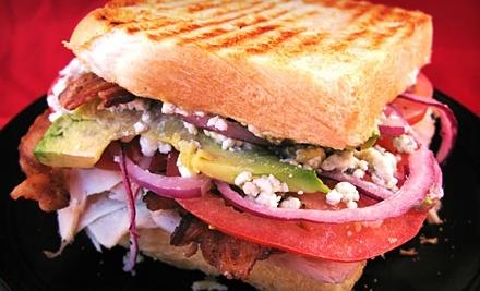 $15 Groupon to Louies Corner Cafe - Louies Corner Cafe in Santa Fe