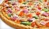 52% Off at Boston Pizza