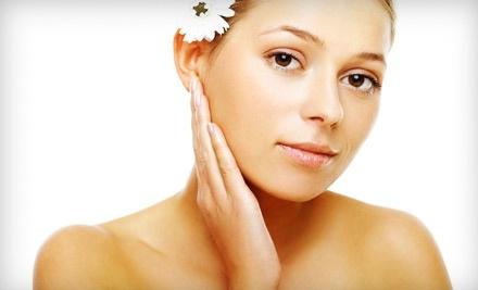 The Skin Renewal Center - The Skin Renewal Center in Houston