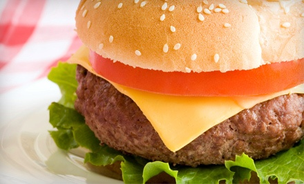 $12 Groupon to Burger Nuts - Burger Nuts in Willoughby
