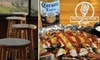 The Listening Room Cafe - Downtown Nashville: $10 for $20 Worth of Eclectic Fare and Drinks at The Listening Room Café