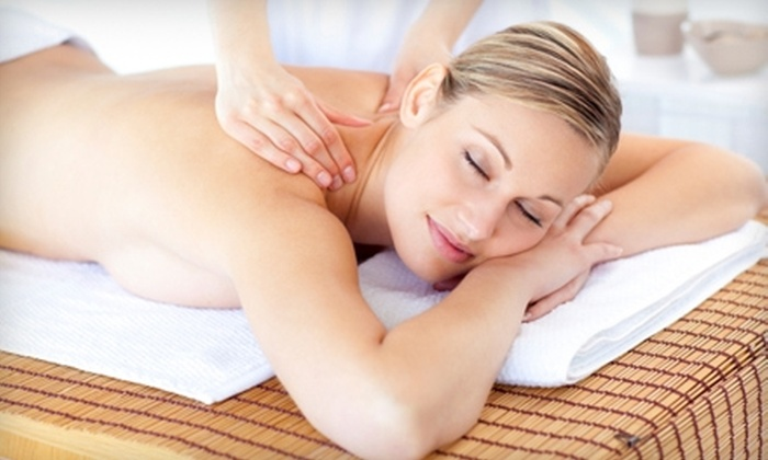 Massage Element - Colleyville: $30 for a Swedish or Deep-Tissue Massage at Massage Element in Colleyville