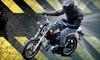 Chironex Motorsports Inc.: $2189 for a Sachs MadAss 125 Motorcycle Plus Shipping from Chironex Motorsports Inc. ($3649 Value)