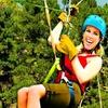 52% Off Zipline Adventure in Sevierville