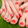 Up to 51% Off Nail Services in Daly City