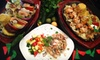 Vida Loca Mexican Bar & Grill - CLOSED - Mason Park: Tex-Mex Fare for Lunch or Dinner on Weekday or Weekend at Vida Loca Mexican Bar and Grill in Katy (Up to Half Off)