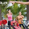 Stroller Strides  - Multiple Locations: $20 for a Five-Class Pass at Stroller Strides ($75 Value)