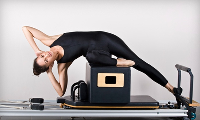 Lifestyle Pilates - Petaluma: $59 for Five Group Pilates Reformer Classes at Lifestyle Pilates in Petaluma ($140 Value)