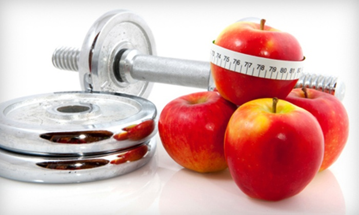 Medifast Weight Control Centers - San Ramon: $42 for One Week of Healthy Meals and a Weight-loss Evaluation at Medifast Weight Control Centers ($128.70 Value)