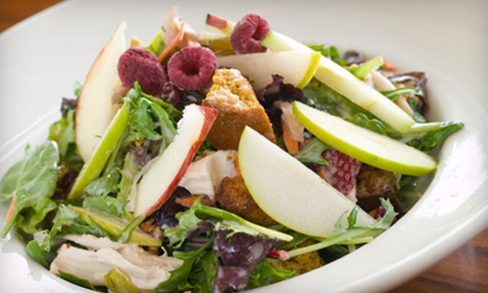 Rialto Cafe - Denver: $20 for $40 Worth of Contemporary American Fare at Rialto Cafe