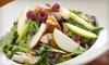 Rialto Cafe - Denver: $20 for $40 Worth of Contemporary American Fare at Rialto Cafe