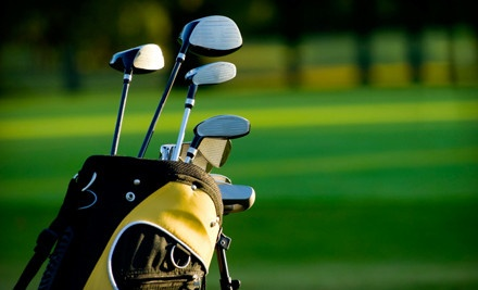 5 One-Hour Group Clinic Lessons - Sweet Swing Golf in Atlanta