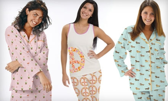 Munki Munki: $30 for $60 Worth of Pajamas from Munki Munki
