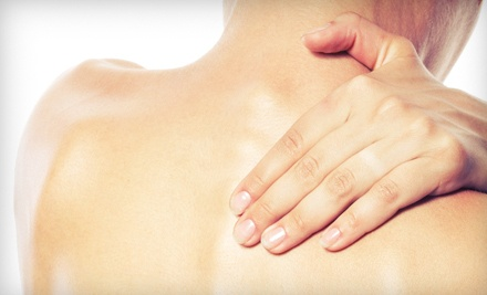 One 60-Minute Therapeutic Massage (an $85 value) - Health Performance Chiropractic in Santa Rosa