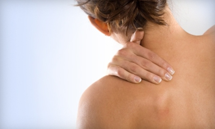 First Choice Family Chiropractic - Westover: $60 for Consultation, Exam, and Adjustment Plus Two Later Adjustments at First Choice Family Chiropractic ($260 Value)