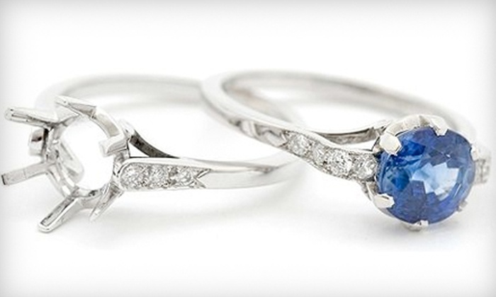 Craig Coyne - Ellicott City: $50 for $100 Worth of Jewelry at Craig Coyne in Ellicott City