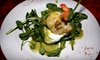 The Lake House - Richfield Springs: Modern American Fare at The Lake House in Richfield Springs (Up to 55% Off). Two Options Available.