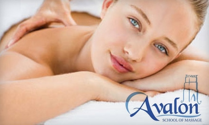 Avalon Massage & Bodyworks - Great Uptown: $89 for A 90–Minute Signature Massage, Facial, and Three-Month Membership to Avalon Massage & Bodyworks