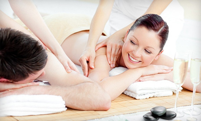 STL Massage Services - Multiple Locations: 70-Minute Couples or Individual Massage at STL Massage Services (56% Off)
