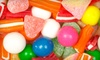 My Sweettooth II LLC - Fort Myers Beach: $5 for $10 Worth of Candies, Nuts, and Dried Fruit at Sweettooth in Fort Myers Beach