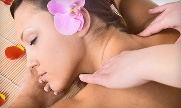 Junoon Beauty Lounge - Encinitas: 60-Minute or 90-Minute Massage at Junoon Beauty Lounge in Encinitas