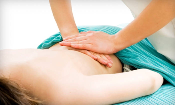 Spatini Day Spa - San Antonio: $40 for a 60-Minute Deep-Tissue Massage at Spatini Day Spa ($85 Value)
