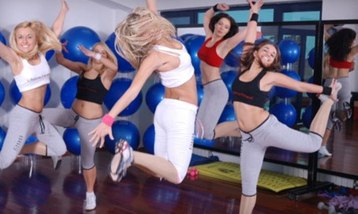 Body Mechanix - Mechanicsville: $20 for Eight Fitness Classes at Body Mechanix (Up to $40 Value)