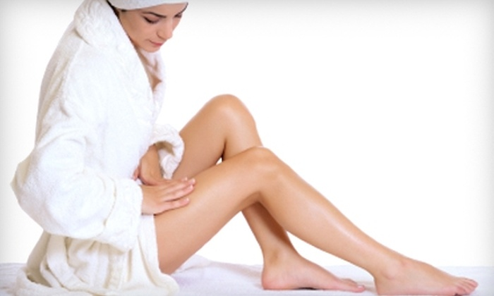 Serenity Med Spa - Woodstock: $199 for Two Spider-Vein-Removal Treatments at Serenity Med Spa in Woodstock ($600 Value)