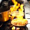 Half Off Mediterranean-Inspired Fare at 15 Exchange Grille