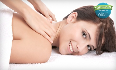 90-Minute Massage of Choice (a $110 value) - AMB Mobile Massage & Wellness Center in Baltimore