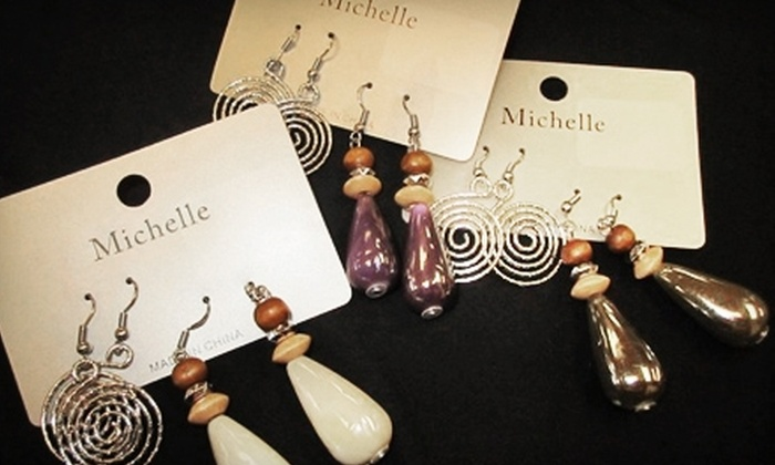 Twisted Sisters Etc. - Prairieville: $15 for $30 Worth of Fashion Accessories at Twisted Sisters Etc.