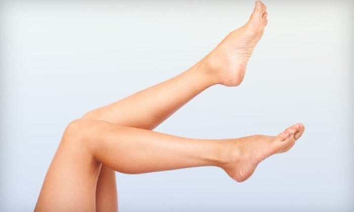 Columbia Medical Dermatology and Skincare - Columbia: $149 for Two Noninvasive Laser Spider-Vein Treatments at Columbia Medical Dermatology and Skincare ($300 Value)