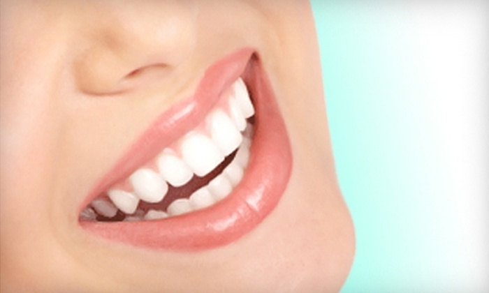Long Lake Family Dentistry - Arden Hills - Shoreview: $49 for Initial Invisalign Exam and X-Rays Plus $1,000 Off Total Invisalign Treatment in New Brighton ($400 Value)