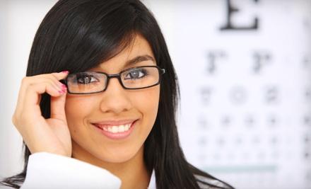 Innervision Eyewear - Innervision Eyewear in Philadelphia
