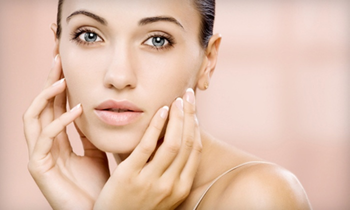 Plastic Surgery Center of the Carolinas - Spartanburg: Botox for One, Two, or Three Areas at Plastic Surgery Center of the Carolinas (Up to 55% Off)