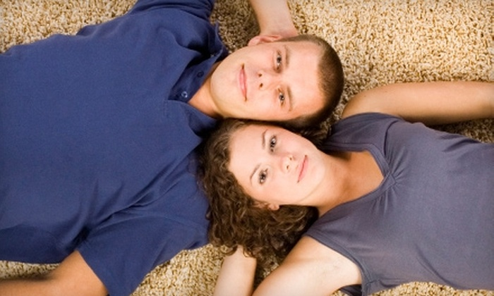 All Seasons Chem-Dry Springfield - Springfield MO: $59 for a Three-Room or Three-Area Carpet Cleaning from All Seasons Chem-Dry ($124 Value)