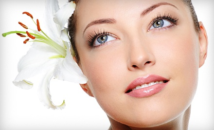 1 Signature Facial and Brow-Sculpting Treatment (a $70 value) - Hair Majesty in Riverside