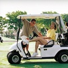 Up to 54% Off Golf Outing for Two in Plainfield