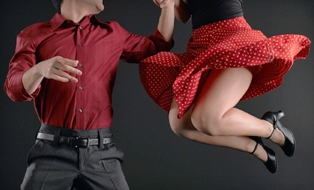 Wichita Swing Dance Society: Admission to Social Dances on Fri., July 15 - Sun., July 17  - Wichita Swing Dance Society in Wichita