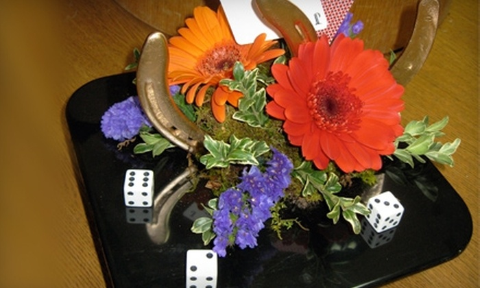 An Empty Vase - Northwest Side: $25 for $50 Worth of Flowers and Gifts from An Empty Vase in Boerne