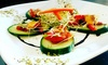 Leafy Greens Cafe - Melrose - Mercy: Vegan Food at Leafy Greens Cafe (Up to 38% Off). Two Options Available