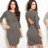 Women's Bodycon Mini Dresses