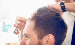 Il Bello delle Donne: Una o 3 sedute di hairstyling per uomo al salone Il Bello delle Donne, Lamezia Terme (sconto fino a 67%)