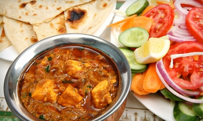 Koyla Indian Grill - Multiple Locations: $10 for $20 Worth of Authentic Indian Fare at Koyla Indian Grill. Two Locations Available.