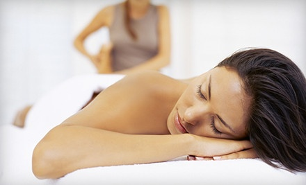 One 60-Minute Swedish Massage (a $75 value) - Oni Hair Studio in Houston