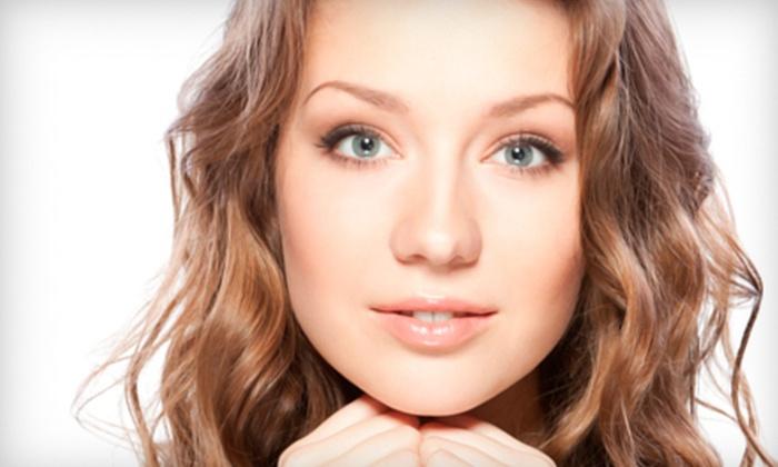 Helene's Body & Skin Care - North Fair Oaks: $49 for Regenerating Facial at Helene's Body & Skin Care in Atherton ($110 Value)